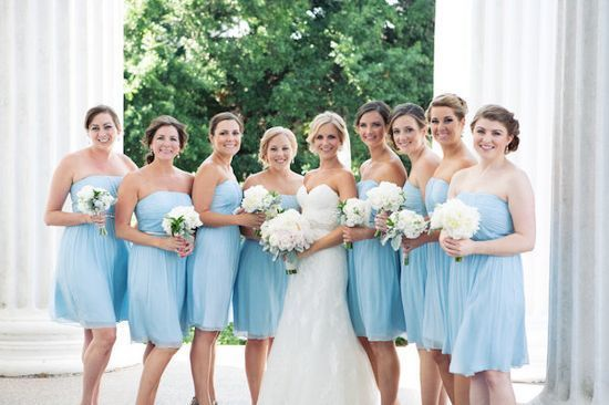 海外映画のような結婚式♪ブライズメイド♪ ドレス ネットレンタル